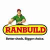 Ranbuild Shed