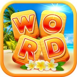 Word Travel Puzzle Brain Games