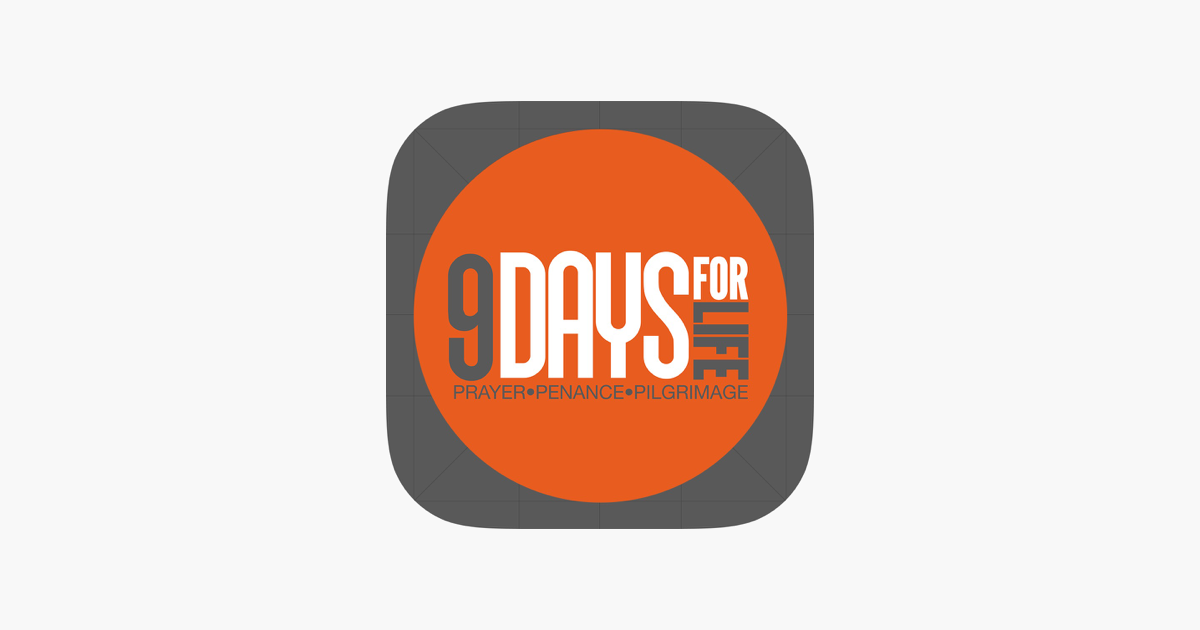 ‎9 Days for Life on the App Store