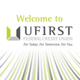 UFirst FCU for iPad