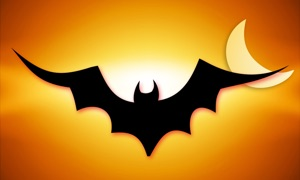 Bat Vampire - Flap or Die!