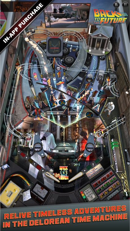 Zen Pinball screenshot-7