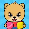 Juegos infantiles de 2-4 años