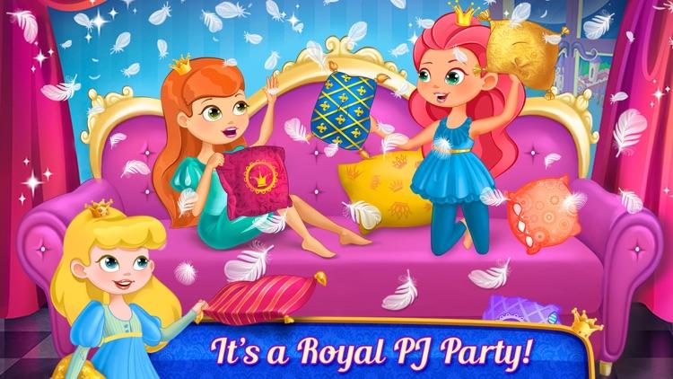 Princess PJ Party screenshot-0