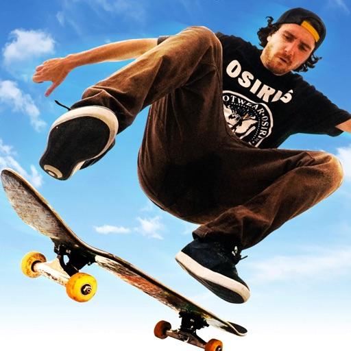 Skateboard Party: 3