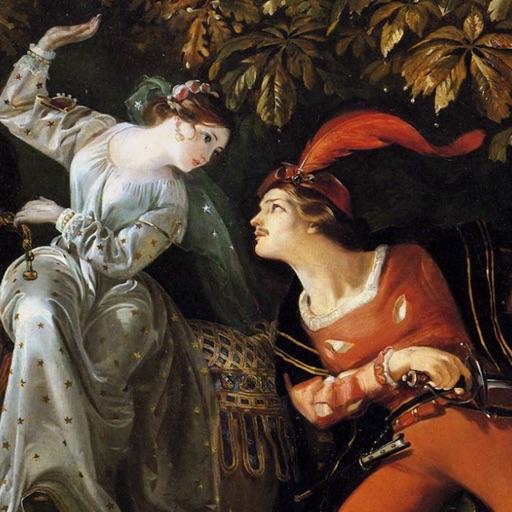 Romanticism - Artworks