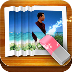 ?Photo Eraser for iPad