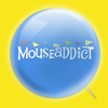 Mouseaddict Pins