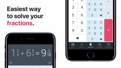 Screenshot #9 for The Calculator