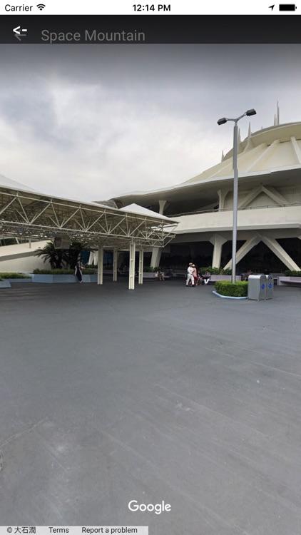 VR Guide: Tokyo Disneyland screenshot-4