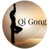 Qigong 2018 - Tony Walsh