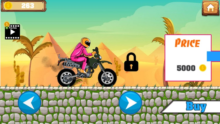 Moto Bike Speed Racing screenshot-5