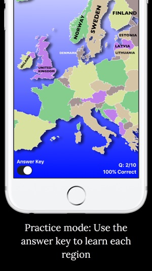 Geography map quiz education bundle on the app store screenshots gumiabroncs Images