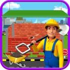 Construir un juego de cocina - constructor icon