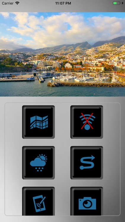 Madeira Travel Map Offline screenshot-1