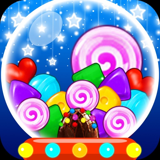 Ace Sweet Crush Tale iOS App