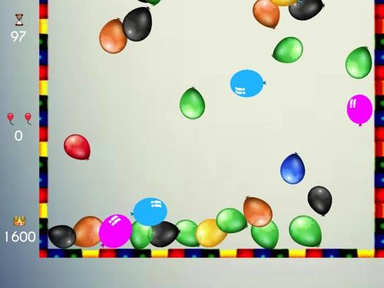 Pop n Tap Balloons! screenshot 6