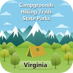 Virginia Camping & State Parks