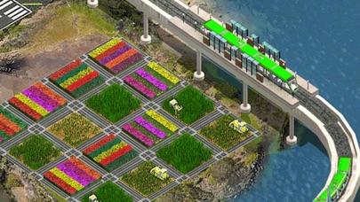 Monorail Island™ screenshot 2