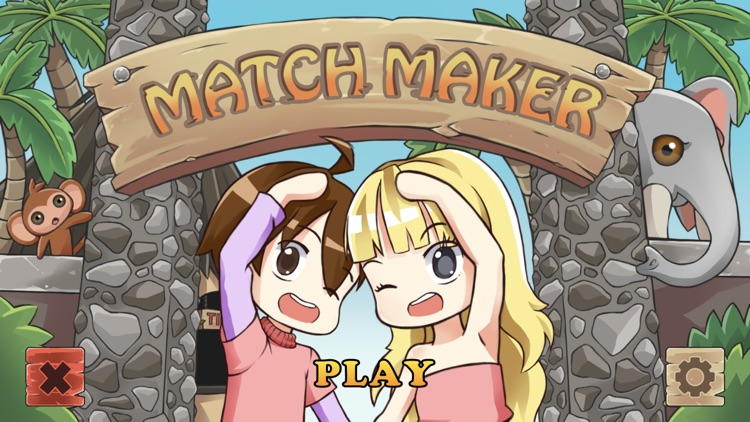 Match Maker: The Video Game