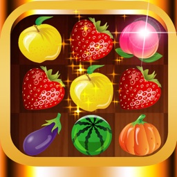 Farm Fruits & Veggies Heroes
