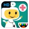 トッカ・ドクターHD (Toca Doctor HD)