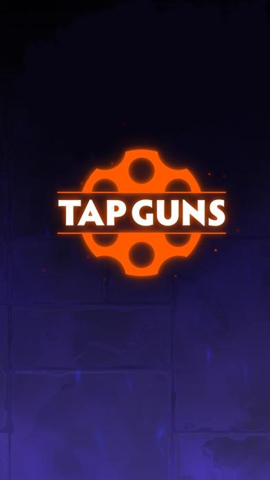 Tap Guns screenshot 5