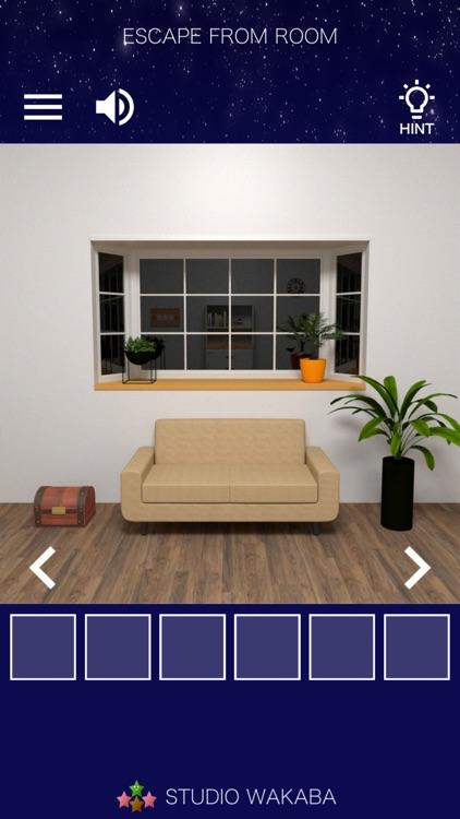 Room Escape Game: MOONLIGHT screenshot-4