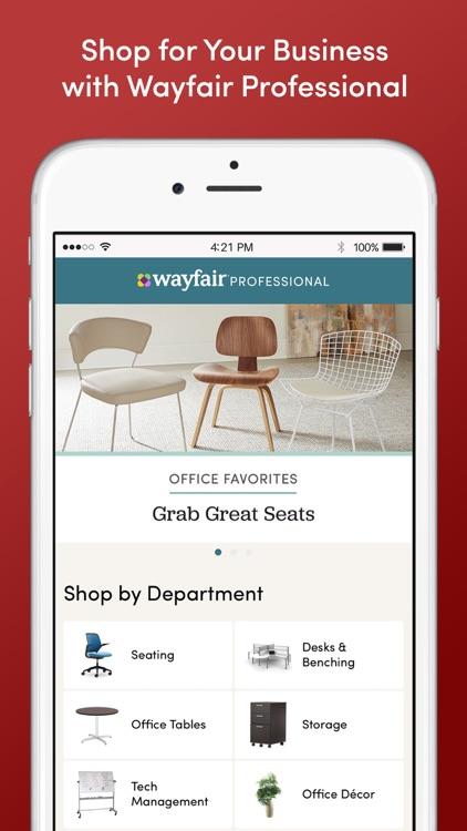 Wayfair – Shop All Things Home screenshot-9