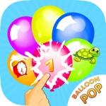 Circus Animal Balloon Popping