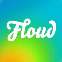 Floud - Social Event Tickets