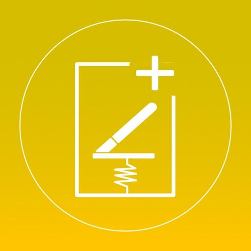 File Notes - Annotate iOS App