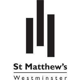St Matthew's Westminster
