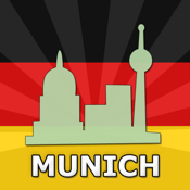 Munich Travel Guide Offline app review