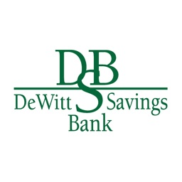 DeWitt Savings Bank Mobile