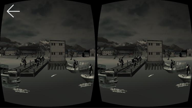 Virtual Hong Kong screenshot-4