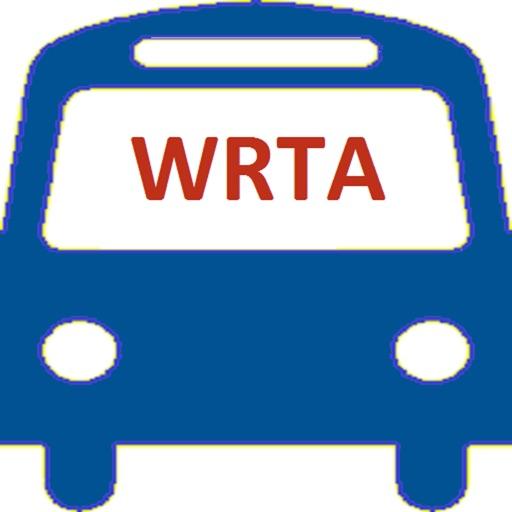 Worcester WRTA Bus Tracker by Naiara Albaina