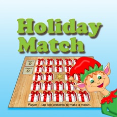 Activities of Holiday Match Game