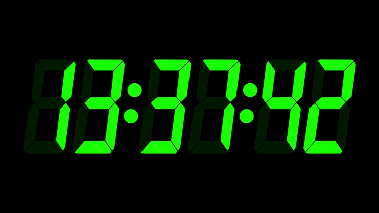 Collection of 6 Clocks screenshot-4