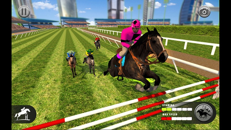 Horse Racing Championship 2018 screenshot-5