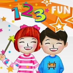 123 Number Fun