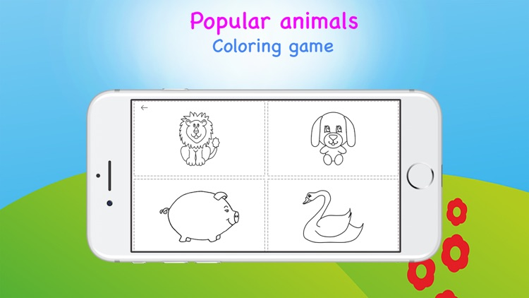 Animal Sounds Puzzles for Kids screenshot-9