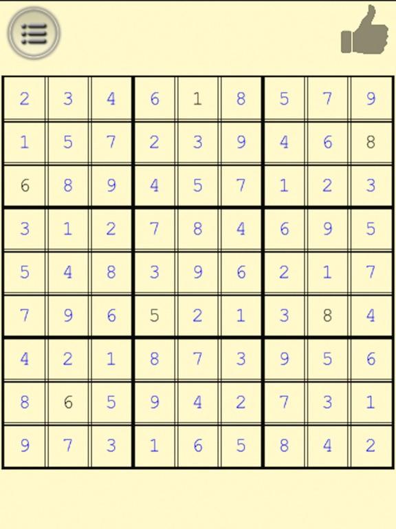 Sudoku :: Premium screenshot 10