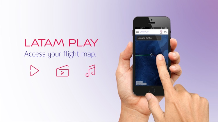 LATAM Play screenshot-3