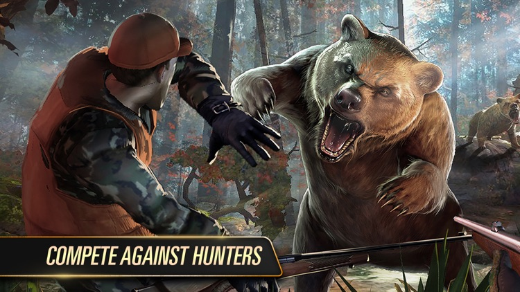 Deer Hunter Classic screenshot-3