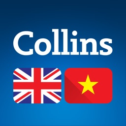 Collins English<>Vietnamese