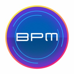 BPM Counter Digital