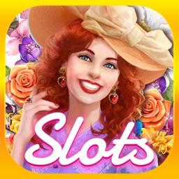 Olivia Loves Slots