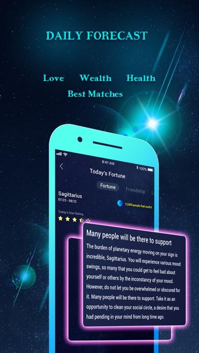 zodiac signs apps