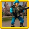 Action Soldiers:SurvivalZombie